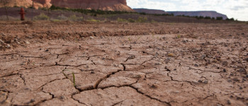 Are you ready for a 35-year drought?