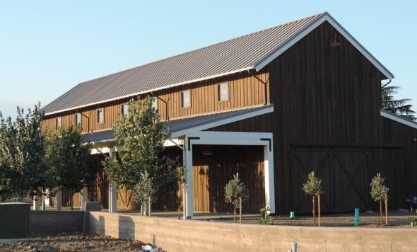 Cannery Barn